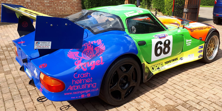 Len Selby's Other Interesting cars for sale