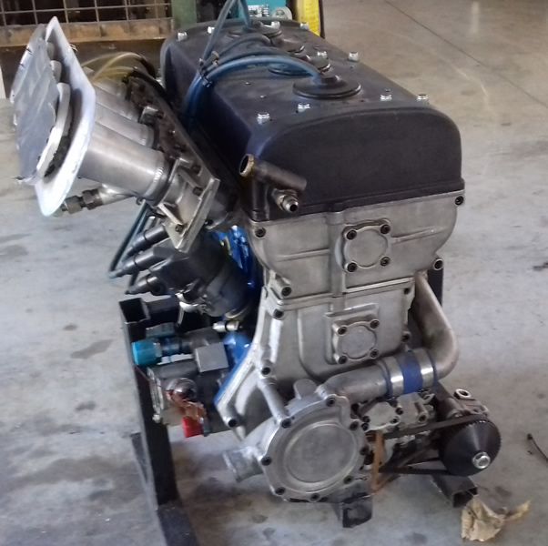 parts for historic race cars - on historicracing org uk