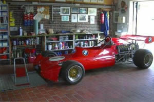 Historic Race Cars For Sale From Historicracing Org Uk By