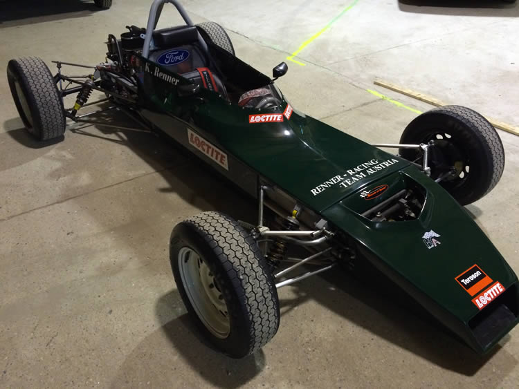 Formula Ford For Sale >> Historic Race Cars For Sale From Historicracing Org Uk By