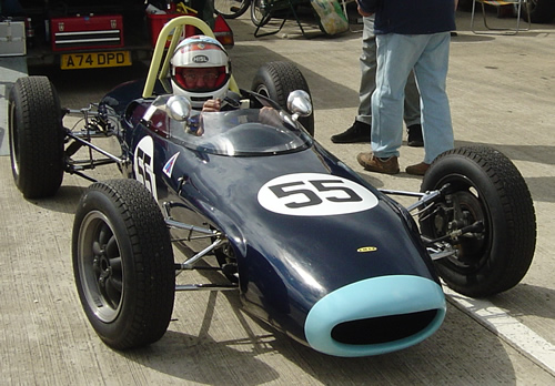 Historic Racing Cars For Sale Uk