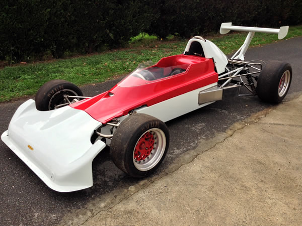 Historic Race Cars For Sale From Historicracing Org Uk By Len Selby